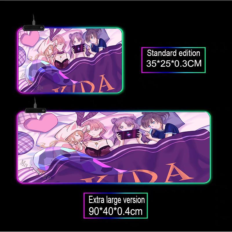 Mairuige аниме сексуальные сестры hd на заказ большой игровой