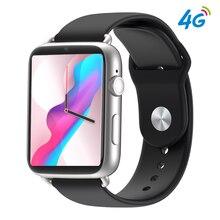 DM20 4G Smart Uhr 3GB + 32GB 1,88 inch IPS Bildschirm Android 7,1 GPS Wifi 780Mah li-Batterie Smartwatch PK iwatch 4 W34 DM98 DM100