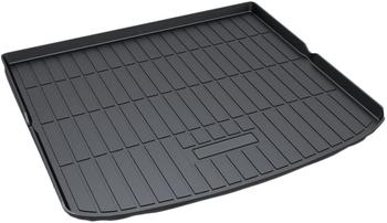 Cargo Liner Rear Cargo Tray Trunk Floor Mat Waterproof Protector for 2015 2016 2017 2018 Ford Edge