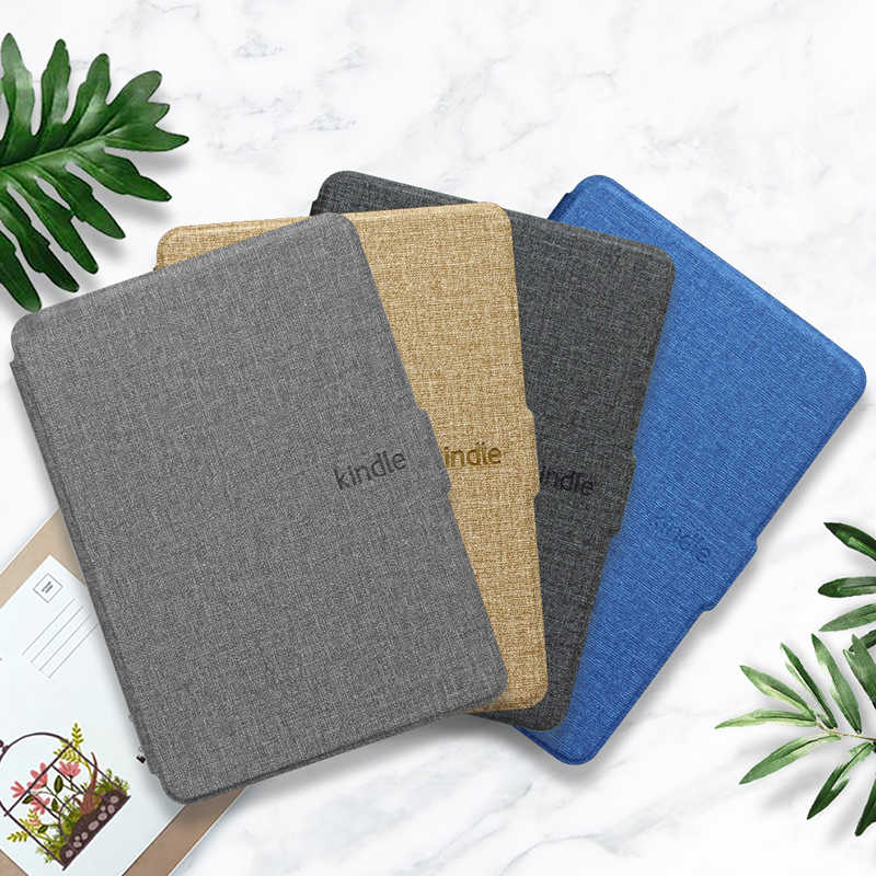 Magnetic Smart Case Penutup untuk Amazon All-New Kindle 2019 Versi Dirilis Case Funda untuk Kindle 2019 10th Generasi kasus