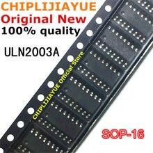 50 шт. ULN2003A SOP-16 ULN2003ADR ULN2003 2003 SOP16 SMD новый и оригинальный IC чипсет