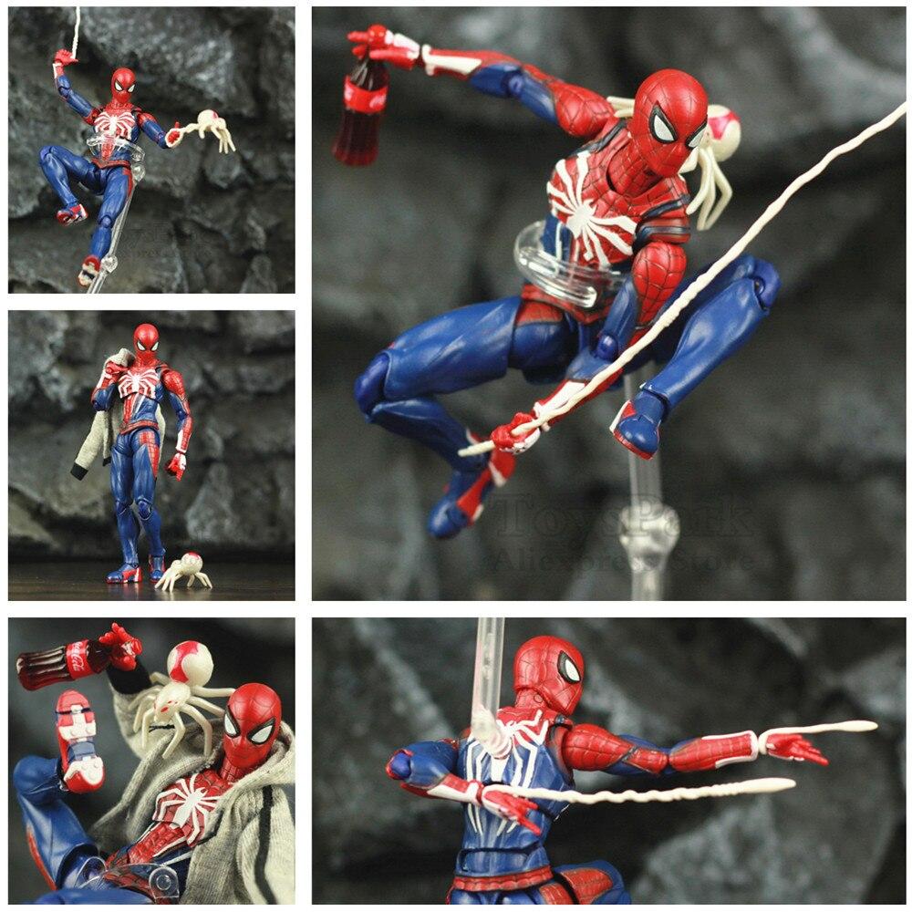 Marvel Spider-Man Game Verse 6