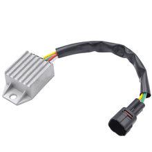 12V Spannung Regler Strom Gleichrichter Für KTM 250 200 125 EXC XC-W XC XC-F XCF-W EXC-F Motorcycl Roller Moped pit Bike