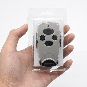 Image 2 - Дубликатор с дистанционным управлением Doorhan 433 МГц, сменный пульт дистанционного управления DOORHAN для гаража/беспроводного реле/передатчика