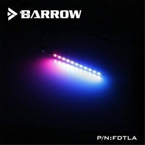 Image 2 - Barrow RGB Dải Cho Hồ Chứa Aurora LRC2.0 5V LED Nước Thạch Anh Mờ Kính Chiếu Sáng Hội Fdtla V2
