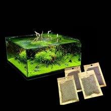 Décoration de corail artificiel pour Aquarium, plante verte colorée, pour Aquarium, récif en résine, roche d'ornement
