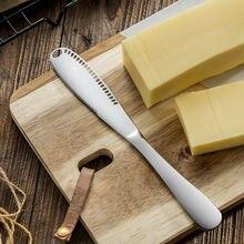 Многофункциональный нож для масла из нержавеющей стали крема