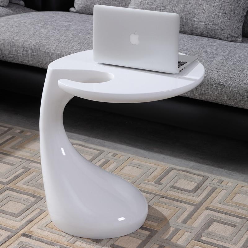 Creative Fashion Coffee Tables Furniture Simple Personality Sofa Minimalist Mesas De Centro Storage Cabinet Wooden For Sale