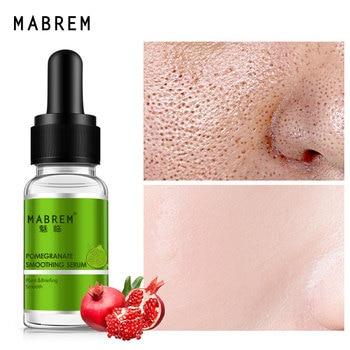 MABREM Face Serum Shrink Pores Hyaluronic Acid Whitening Regeneration Moisturizing Anti-Aging Skin Care Face Cream Acne TSLM2 цена 2017