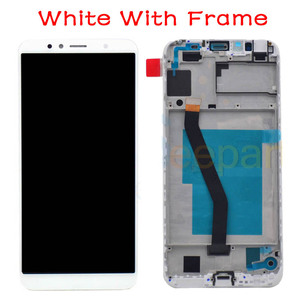 Image 5 - Original Display For Huawei Honor 7C LCD AUM L41 Display Touch Screen Digitizer Assembly ATU LX1 / L21 For Huawei 7A Pro AUM L29