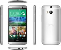 Used HTC M8 4G LTE Android mobile phones 5.0inch smartphones 2G RAM+32G ROM Dual back camera NFC WIfi cheap celulars unlocked 2