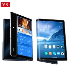 Royole FlexPai 7,8 дюймов гибкий AMOLED экран Snapdragon 855 Octa Core 1920x1440 3970 мАч вода OS на базе android 9,0