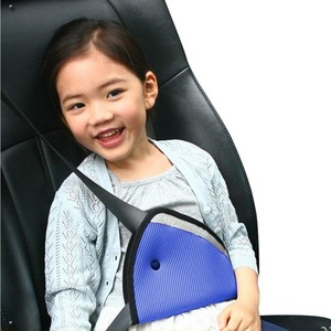 1 piece child triangle car sea