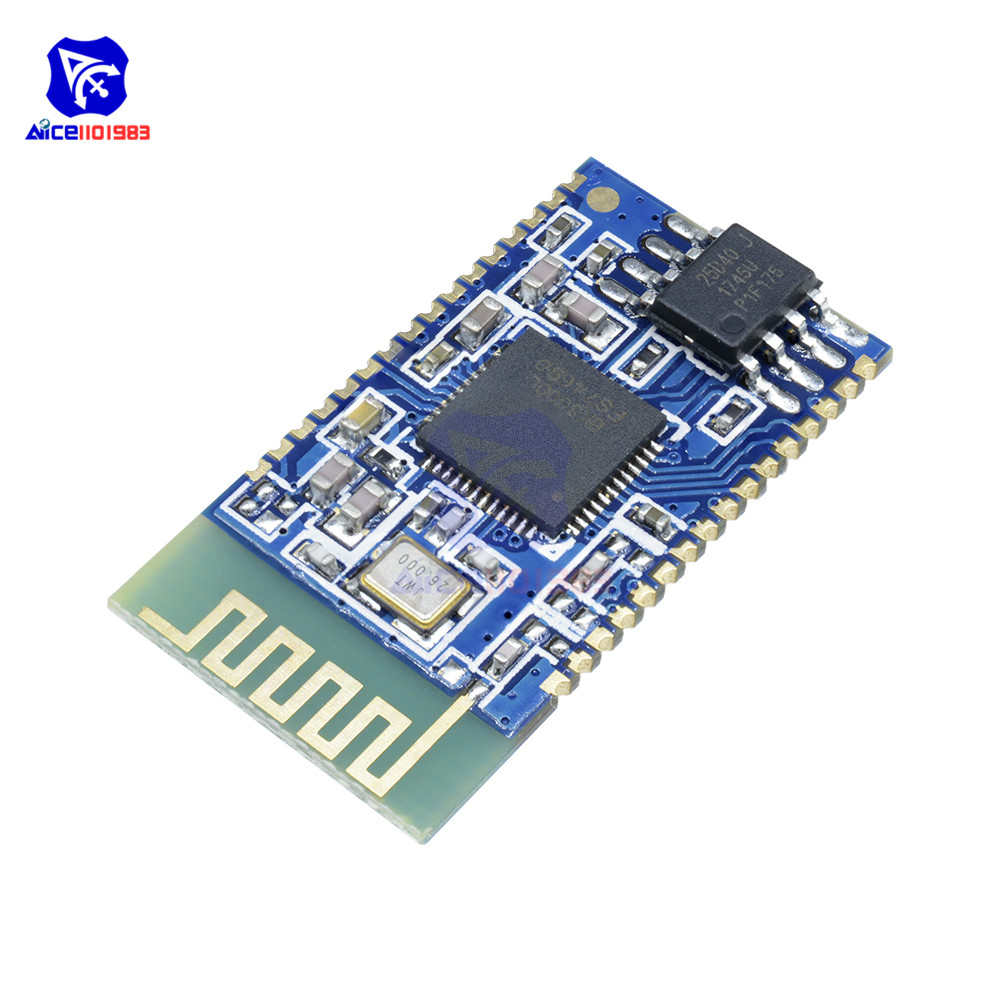 diymore <font><b>BK8000L</b></font> Bluetooth V2.1 Stereo Audio Module Serial SPP Speaker Amplifier Board image