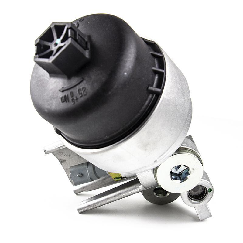Jili Online Replacement Engine Oil Filter for Citroen Peugeot 206 307 C-Elysee C-Triomphe C-FUKANG