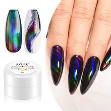 Modelones Thermochromic Nail Liquid Newest Nail Art Color Ch