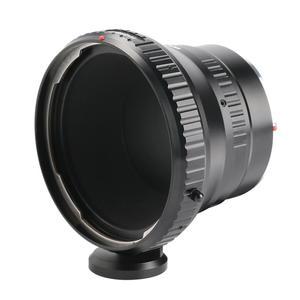 Image 4 - K & F קונספט מתאם עבור Hasselblad V הר עדשה כדי Sony E mount מצלמה NEX A7R2 A7R3 A7M3 a7M2 A9 a5000 a6000 a6500 a6300 a6400
