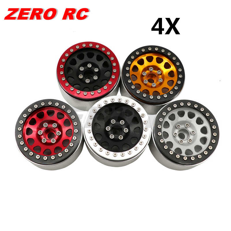 RC Car Wheel Hex Hub Upgrade Part Accs Fit for SCX10 90046 90047 RR10 RC Crawler