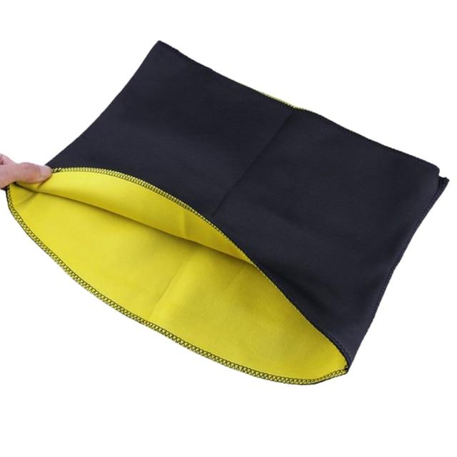 Women Adjustable Waist Trimmer Body Shaper Slimming Tummy Control Corset Belt 3