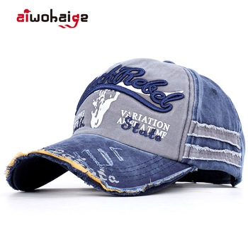 Fashion Brand Baseball Cap Men/Women Snapback Hat Unisex Vintage Baseball Cap Sport Dad Hat Cotton Male Trucker Gorras Bone Tone 1