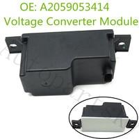 Car transformer Volt Converter Module for Mercedes Repair Part A2059053414 A2059052809 A2054400073
