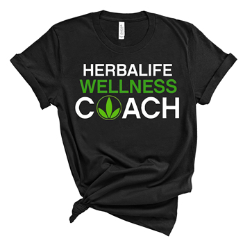 2020 Herbalife Wellness T-Shirt Funny Herbalife Lover Shirt Herbalife Nutrition shirts Women Casual Tops Plus Size Tee 1