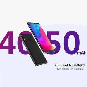 "Image 2 - הגלובלי גרסת lenovo k5 פרו 64G ZUI 4G LTE 5.99 ""אינץ נייד טלפון Snapdragon אוקטה ליבות חזרה כפול"