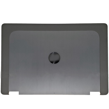 NEW For HP ZBOOK 15 G1 G2 Laptop LCD Back Cover 786484-001 734296-001Screen Rear Lid Top Case