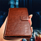 Leather Coque for ZT...