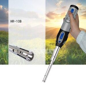 HR-10B ścinanie emulgator laboratorium kosmetyczny krem ręczny szybki dyspersja jednorodna emulgator maszyna 220V