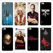 Tv Series The Sopranos Soft TPU Phone Cases for Huawei P20 P
