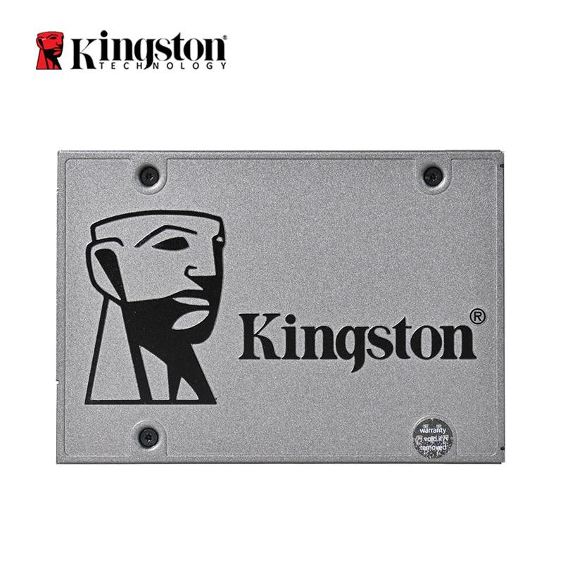 Kingston SUV500S37 SSD 120G 240GB Internal Solid State Drive 2.5 Inch SATA III HDD Hard Disk HD Notebook PC