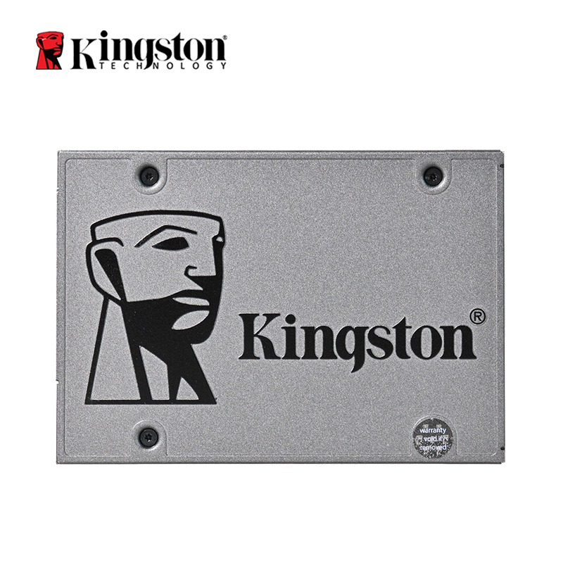 Kingston SUV500S37 <font><b>SSD</b></font> 120G 240GB Internal Solid State Drive <font><b>2.5</b></font> inch <font><b>SATA</b></font> <font><b>III</b></font> HDD Hard Disk HD Notebook PC image