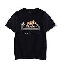 Friends T-shirt 1