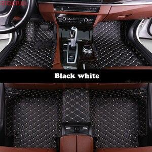 Пользовательские автомобильные коврики для BMW всех моделей X3 X1 X4 X5 X6 Z4 f30 f10 f11 f25 f15 f34 e46 e90 e60 e84 e83 e70 e53 g30 e34 автомобильные коврики