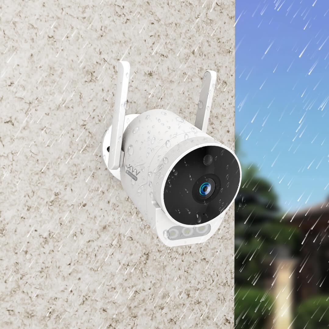 Xiaomi Smart Outdoor Camera Waterproof 150° Wide Angle 1080P WIFI Night Vision For Mijia Mi Home Surveillance indoor Camera