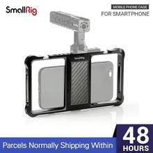 Стандартная универсальная фотокамера vloggers smallrig для видеосъемки
