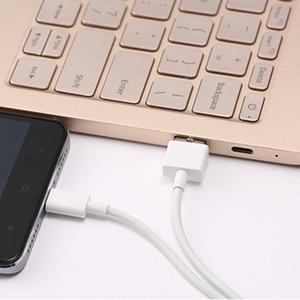 Image 4 - Оригинальный кабель для передачи данных Xiaomi Micro Type C USB Line 2A 2.5A Быстрая зарядка для Mi 3 4 5 6 Max Mix 2 Redmi 5 Plus Note 4 4X 5A 3 3X Pro