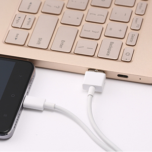 Image 4 - Xiaomi Original Data Cable Micro Type C USB Line 2A 2.5A Fast Charge for Mi 3 4 5 6 Max Mix 2 Redmi 5 Plus Note 4 4X 5A 3 3X Pro