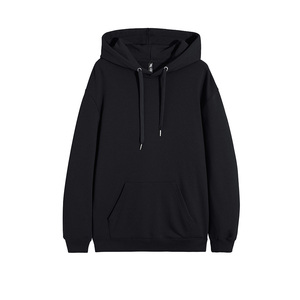 Image 3 - Pioneer Camp Plain Hooides Men brand clothing hooded Sweatshirts Male Cotton Solid Hoody Mens Clothing AWY908048
