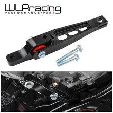 Wlr-сферическое маятниковое крепление для автоспорта заготовка Dogbone крепление для 15+ AUDI 8 V/8 S Gen3 A3 TT VW Mk7 Golf/R GTi Alltrak WLR-TSB05