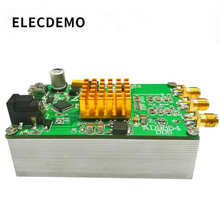 AD9854 mit single chip DDS signal generator modul host computer punkt frequenz sweep frequenz modulation signal quelle