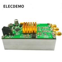 Ad9854 단일 칩 dds 신호 발생기 모듈 호스트 컴퓨터 포인트 주파수 스윕 주파수 변조 신호 소스