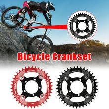 Electric Bicycle E-bike 104BCD Chainring + Adapter for Bafang Mid Drive Motor Stainless Steel Durable Parts 2018 hot sale new design 44t aluminium alloy chainring for banfang bbshd mid drive motor kit