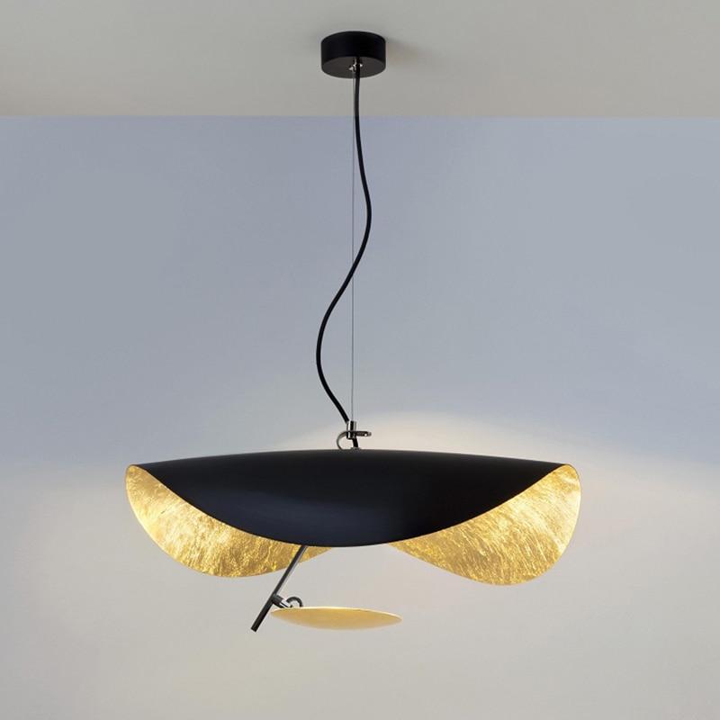 Hanging Ceiling Lamps Lustre Pendente Glass  Restaurant   LED  Pendant Lights  Hanglamp Pendant Lights