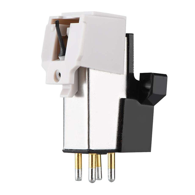 Tangxi Magnetic Cartridge Stylus with LP Vinyl Needle for ...