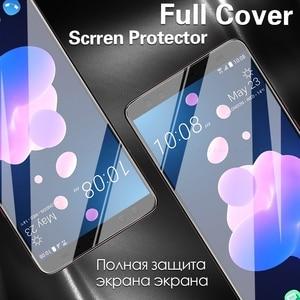 Image 5 - Copertura completa di Vetro Temperato Per HTC Desire 19 12 12s U20 U19e U12 U11 Più U Ultra Giocare 10 evo Protezione Dello Schermo Pellicola Protettiva