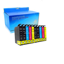 10 Compatible for Epson 29XL Ink Cartridges with Expression Home XP-235 XP-245 XP-335 XP-342 XP-432 XP-442 XP-247 XP-330