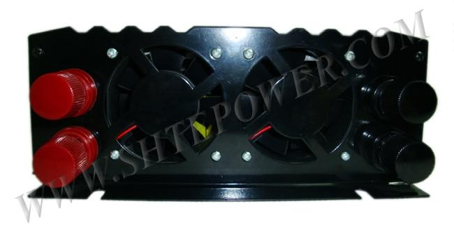 UNS typ DC 48v zu AC 110 V/120 V Off Grid Reine sinus Solar Inverter 2500watt