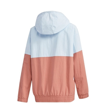 Original New Arrival  Adidas NEO W SS EGAME WB Women's  Jacket Hooded  Sportswear 2